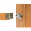 LOGO_Der Ricon® von Knapp® Haupt-Nebenträger und Pfosten-Riegelverbinder