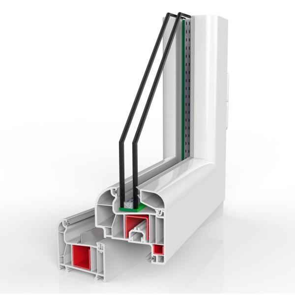 LOGO_Garnet 70 & Garnet Selective Series PVC Windows