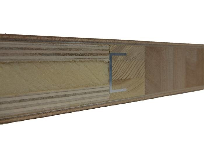 """LOGO_Front Door Blanks Type """"Storage""""/Immediate Programme"""