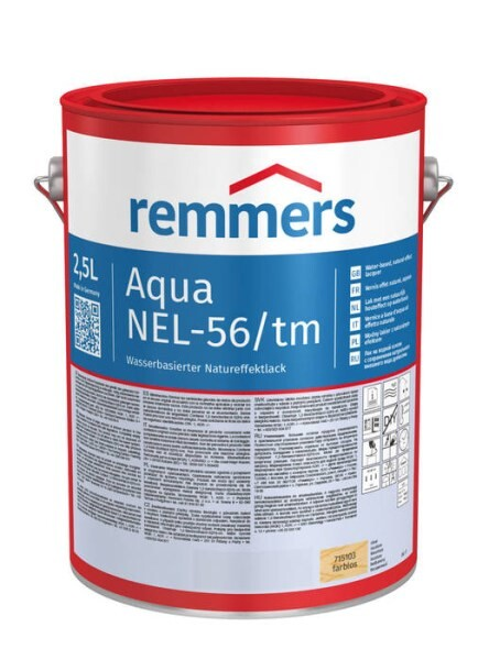 LOGO_Aqua NEL-56/tm Natural Look lacquer