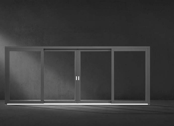 LOGO_Hebe-Schiebe-Türen (Produktgruppe Halbzeuge für Fenster und Türen aus Kunststoff / Produktgruppe Fertige Türen aus Kunststoff)