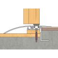 LOGO_ALUMAT Magnet-Renovierungsschwelle Typ MGS