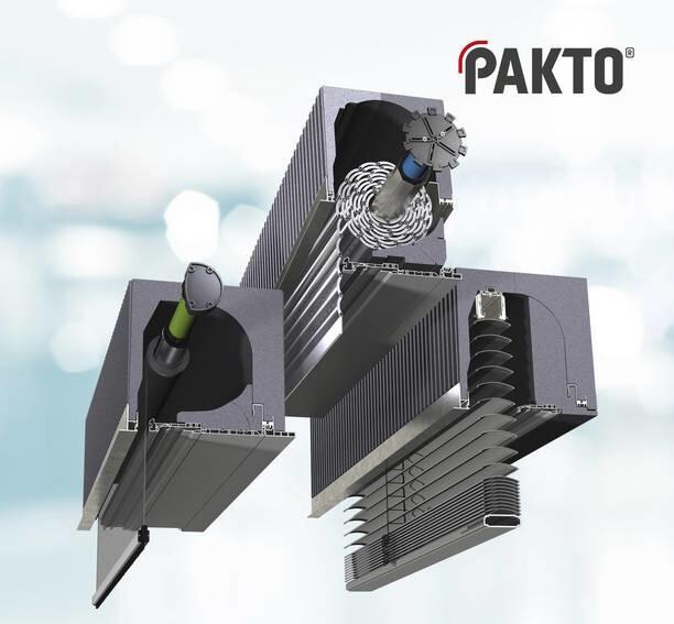 LOGO_Produktneuheit PAKTO®