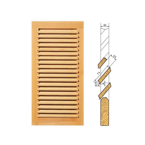 LOGO_Fensterladen aus Holz