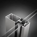 LOGO_THERM+ Aluminium Curtain Wall System