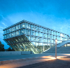 LOGO_Design, Fassadengestaltung und konstruktiver Glasbau mit SANCO®