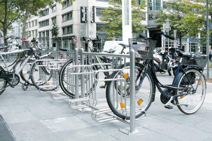 LOGO_Fahrradständer TYP ARRETA