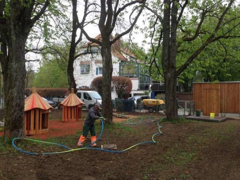 LOGO_Soil Aeration and soil improvement