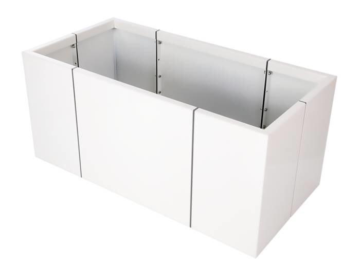 "LOGO_Modular ""Line"" plant boxes"