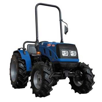 LOGO_4-Rad Traktoren Serie VIVID