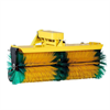 LOGO_Kehrmaschine für JD Rasentraktoren