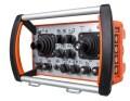 LOGO_spectrum 2: Die Heavy-Duty-Funksteuerung mit großem Funktionsumfang.