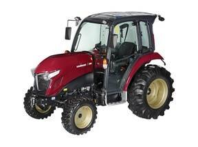 LOGO_Yanmar Traktor YT3 Series