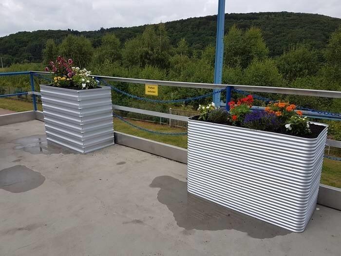 LOGO_Kleinhochbeet für Terrasse, Balkon und Garten