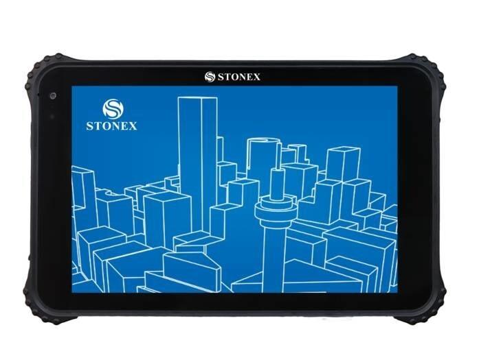 LOGO_STONEX T2 & T3 Rugged Tablet