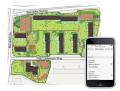 LOGO_ImmoSpector green - Freiflächenmanagement