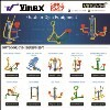 LOGO_Vinex Outdoor Gym Equipment