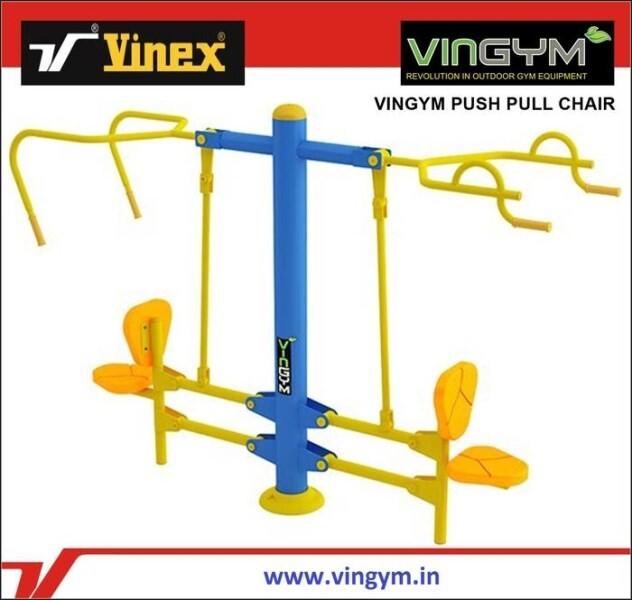 LOGO_Vinex Vingym Push n Pull Cahir