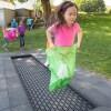 "LOGO_Outdoor and playground trampoline track ""KidsTramp Track"""