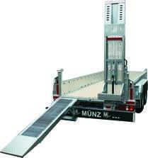 LOGO_LKW Anhänger  - Baumaschinen Tieflader  (TA)  /   Maschinenanhänger (BA)