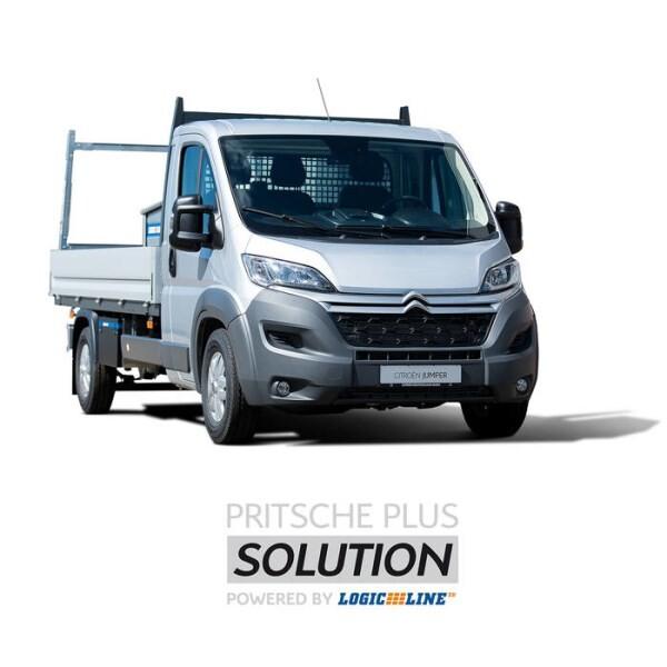 LOGO_Citroën Pritsche Plus Solution