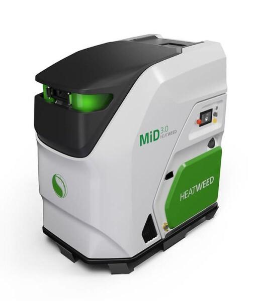 LOGO_Heatweed MiD 3.0 Heißwasser-Unkrautbekämpfungsmaschine