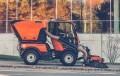 LOGO_Kehren mit Mehrwert: Die Kehrmaschine KS 1200 für die Holder C-Reihe