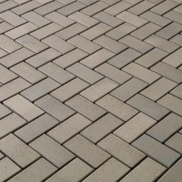 LOGO_Trendfarbe Grau - Neue Klinkermodelle von Vandersanden stehen in zahlreichen Nuancen zur Verfügung