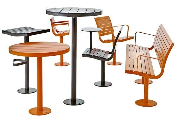 LOGO_Parco furniture group, design Broberg & Ridderstråle