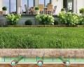 LOGO_Wasser sparen mit iMat Textile Bewässerungsmatte und iDrip
