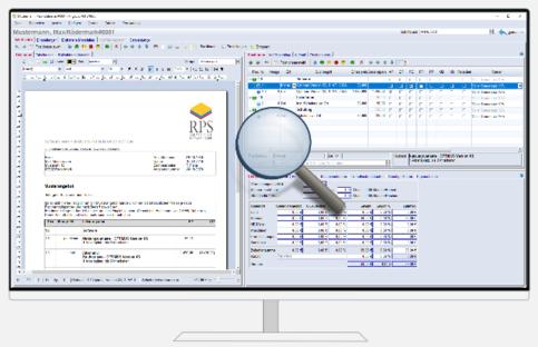 LOGO_OPTIMUS - Die Galabau Software für kalkulierende Betriebe
