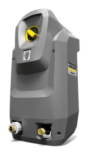 LOGO_Neue Mittelklasse-Hochdruckreiniger von Kärcher