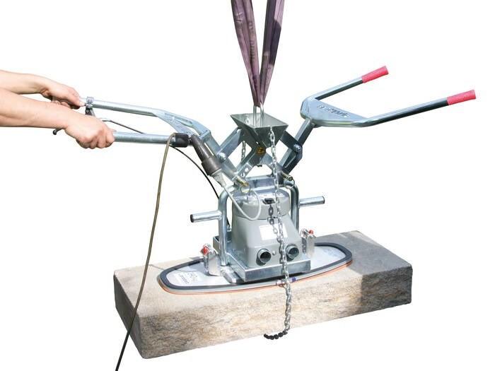 LOGO_SPEEDY VS-200 Vakuum-Handverlegegerät