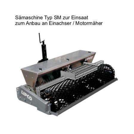 LOGO_Sämaschine Typ SM/SMD
