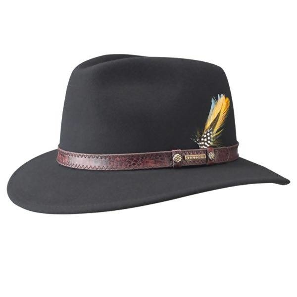 LOGO_Hats and Caps from Stetson