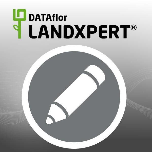 LOGO_DATAflor LANDXPERT – CAD und BIM auf AutoCAD-Basis für Landschaftsarchitektur- und Planungsbüros