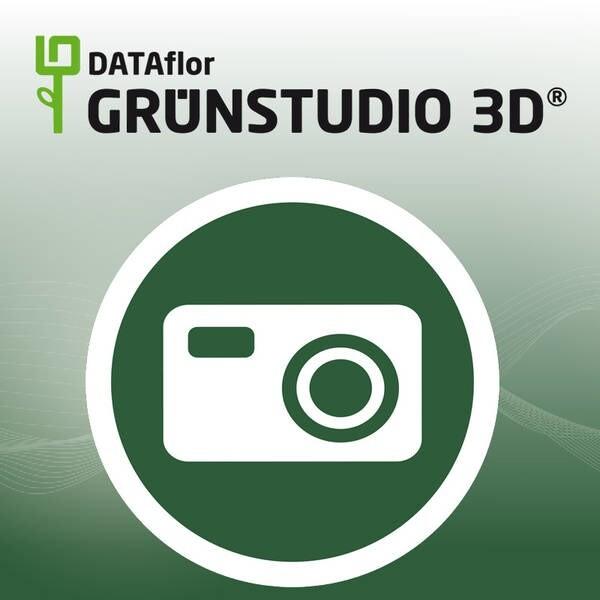 LOGO_GRÜNSTUDIO 3D – Die Software für virtuelle Gärten