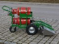 LOGO_Mobile flame weeding devices - K 111 S