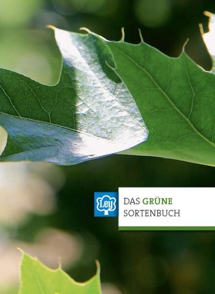 """LOGO_Neuauflage """"Das Grüne Sortenbuch"""""""