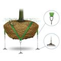 LOGO_Duckbill® Wurzelballenverankerungs-System mit Spanngurt