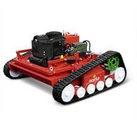 LOGO_agria 9600-112: Remote controlled high gras rotary mulcher, cutting width 112 cm
