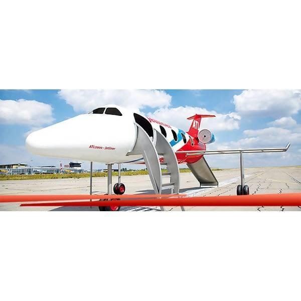 LOGO_Spielflugzeug ATL2000 - Jetliner