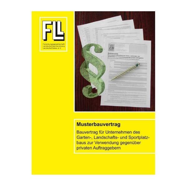 LOGO_Musterbauvertrag – Bauvertrag für Unternehmen des Garten-, Landschafts- und Sportplatzbaus zur Verwendung gegenüber privaten Auftraggebern