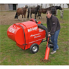 LOGO_PowerPac Pferdeäpfel-, Laub-, Abfall- oder Fallobstsauger