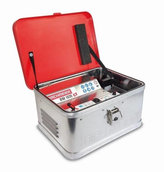 LOGO_«Accu-Power» Pumpstation BM 1035