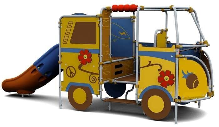 LOGO_The camper van