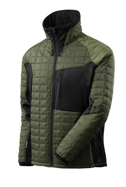 LOGO_MASCOT® ADVANCED | Jacke mit CLIMASCOT®-Futter, wasserabweisend | MASCOT® ADVANCED