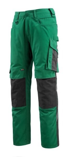 LOGO_MASCOT® Mannheim | Hose mit CORDURA® Knietaschen, geringes Gewicht | MASCOT® UNIQUE