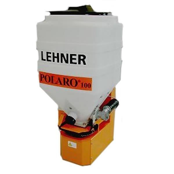LOGO_Polaro® - Winter Speading Technology