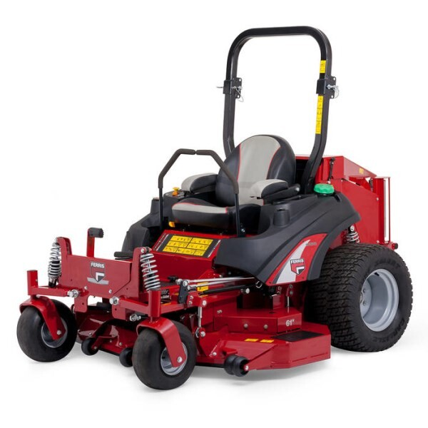 LOGO_IS® 2600Z Diesel Zero Turn Mower